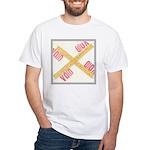 Void White T-Shirt