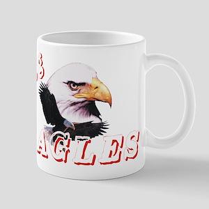 Fighting Eagles Mug