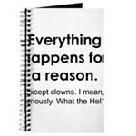 Everything Reason Journal