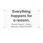 Everything Reason Banner