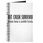 Shit Creek Journal