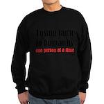 Losing Faith Sweatshirt (dark)
