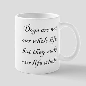 Dog Whole Mug