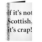 Scottish Crap Journal