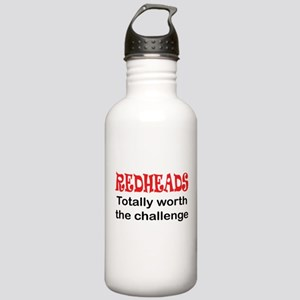 Redheads Stainless Water Bottle 1.0L