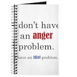 Idiot Problem Journal