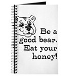 Good Bear Journal