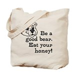 Good Bear Tote Bag