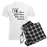 Good Bear Men's Light Pajamas