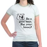 Good Bear Jr. Ringer T-Shirt