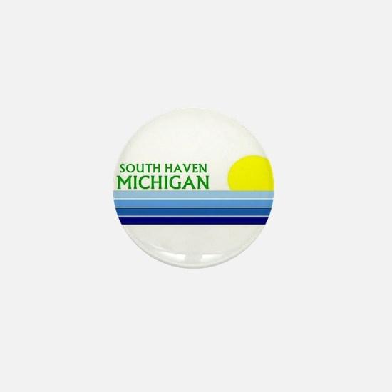 Unique Haven Mini Button