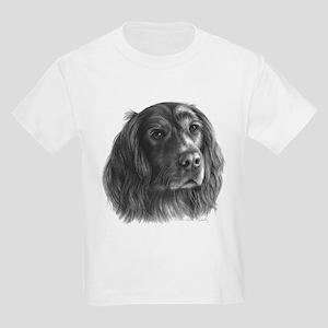 Irish Setter Kids T-Shirt