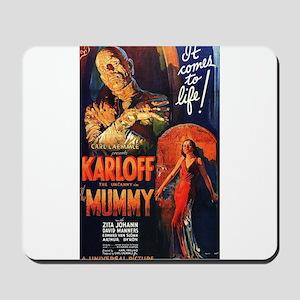 The Mummy Mousepad