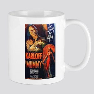 The Mummy Mug