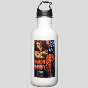 The Mummy Stainless Water Bottle 1.0L