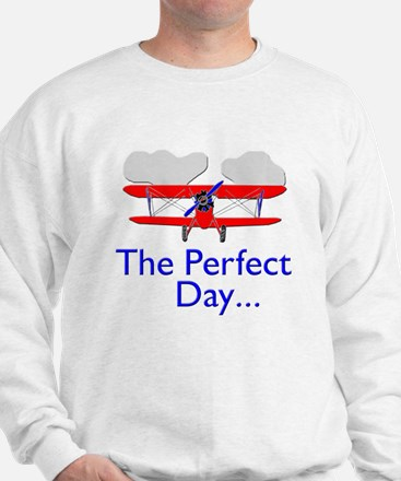 The Perfect Day Biplane Jumper