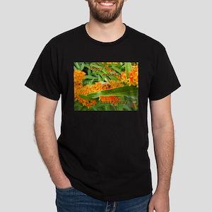 Happy bee Dark T-Shirt