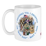Day Without Illegals Mug