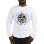 Day Without Illegals Long Sleeve T-Shirt