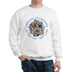 Day Without Illegals Sweatshirt
