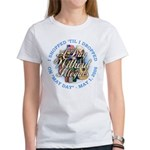 Day Without Illegals Women's T-Shirt