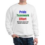 Teamwork Pride Sweatshirt
