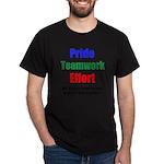 Teamwork Pride Dark T-Shirt