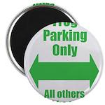 Frog Parking 2.25