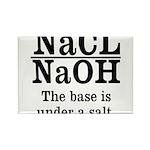 Base A Salt Rectangle Magnet (100 pack)