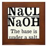 Base A Salt Framed Tile