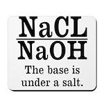 Base A Salt Mousepad