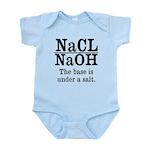 Base A Salt Infant Bodysuit