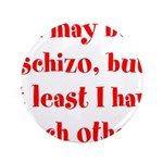 Schizo 3.5