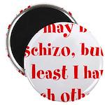 Schizo Magnet