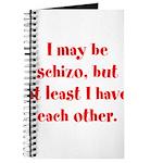 Schizo Journal