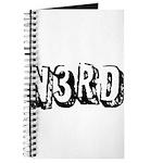 N3RD Journal