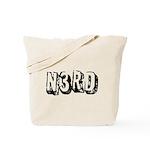 N3RD Tote Bag