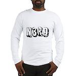 N3RD Long Sleeve T-Shirt