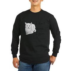 Cat Snore T