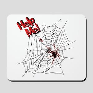 Help Me! Mousepad
