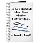 I'm So Stressed Journal