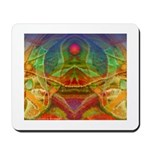 Orchid Seed Mousepad