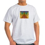 Orchid Seed Light T-Shirt