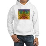 Orchid Seed Hooded Sweatshirt