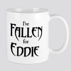 I've Fallen for Eddie Mug