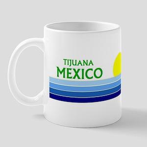 tijuanasunset Mugs