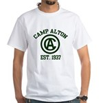 camp alton shirt logo 2 T-Shirt