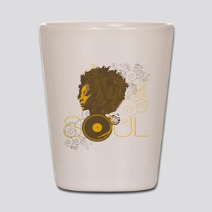 Soul Shot Glass