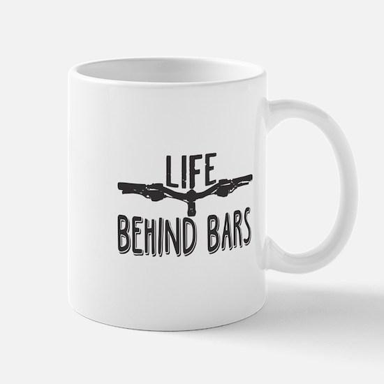 Life Behind Bars T Shirt, Cycle T Shirt Mugs