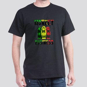 Monkey Business T-Shirt